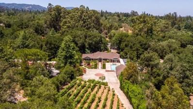 18571 Blythswood Drive, Los Gatos, CA 95030 - MLS#: ML81711895