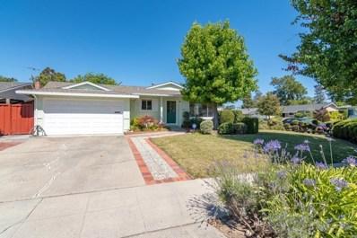 916 Loyalton Drive, Campbell, CA 95008 - MLS#: ML81711907