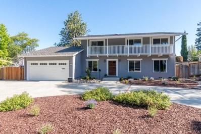115 Belcrest Drive, Los Gatos, CA 95032 - MLS#: ML81711918