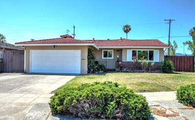1918 Bernice Way, San Jose, CA 95124 - MLS#: ML81711923