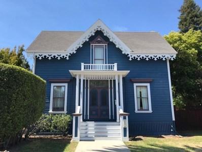 222 Mission Street, Santa Cruz, CA 95060 - MLS#: ML81711932