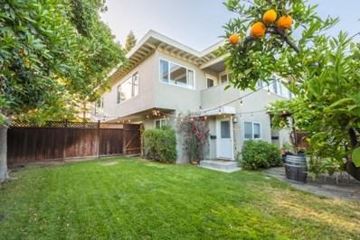 306 Andrews Street, Los Gatos, CA 95030 - MLS#: ML81711955