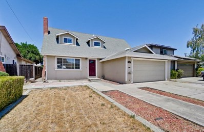 239 Bieber Drive, San Jose, CA 95123 - MLS#: ML81711958