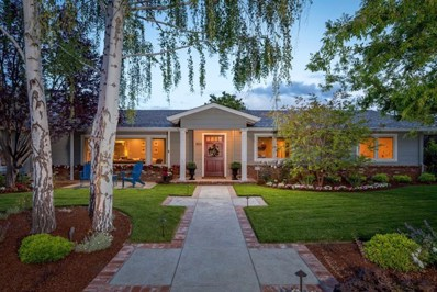 321 Sunkist Lane, Los Altos, CA 94022 - MLS#: ML81711987