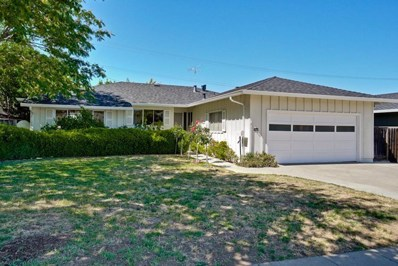 7521 Rainbow Drive, Cupertino, CA 95014 - MLS#: ML81712083