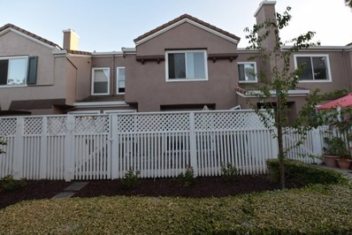 6971 Rodling Drive UNIT C, San Jose, CA 95138 - MLS#: ML81712093