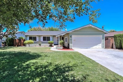 4683 Clarendon Drive, San Jose, CA 95129 - MLS#: ML81712116