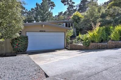 523 Toyon Drive, Monterey, CA 93940 - MLS#: ML81712145