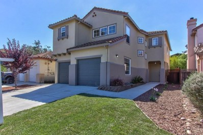 1537 Oyster Bay Court, Salinas, CA 93906 - MLS#: ML81712167