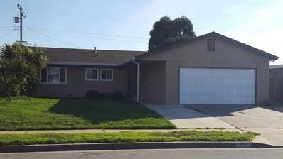 257 Navajo Drive, Salinas, CA 93906 - MLS#: ML81712278