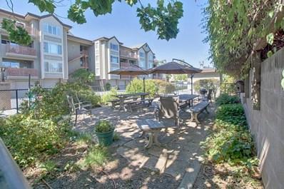 308 River Street UNIT B8, Santa Cruz, CA 95060 - MLS#: ML81712321