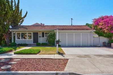 170 Westridge Drive, Santa Clara, CA 95050 - MLS#: ML81712332