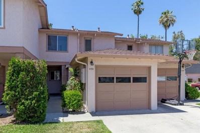 1594 Brookvale Drive, San Jose, CA 95129 - MLS#: ML81712361