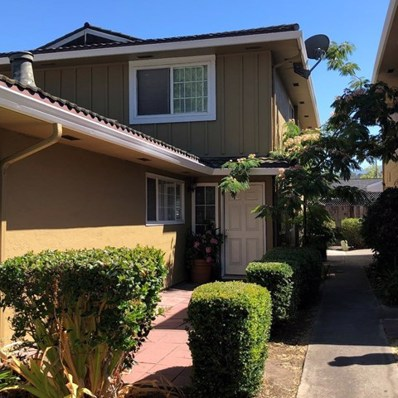 5724 Calmor Avenue UNIT 3, San Jose, CA 95123 - MLS#: ML81712379