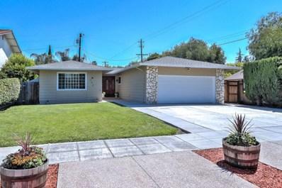 782 CALERO Avenue, San Jose, CA 95123 - MLS#: ML81712381
