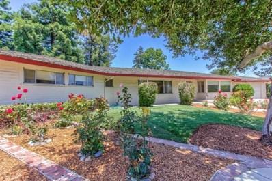 165 Riker Terrace, Salinas, CA 93901 - MLS#: ML81712388