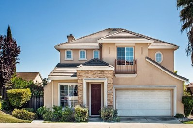 3284 Lac Dazur Court, San Jose, CA 95148 - MLS#: ML81712400