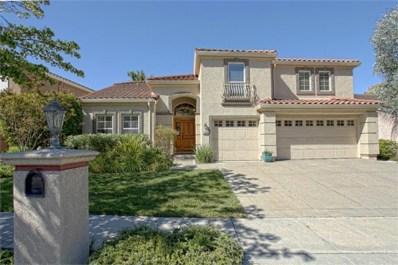 5355 Ligurian Drive, San Jose, CA 95138 - MLS#: ML81712412