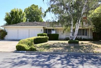 12130 Scully Avenue, Saratoga, CA 95070 - MLS#: ML81712448
