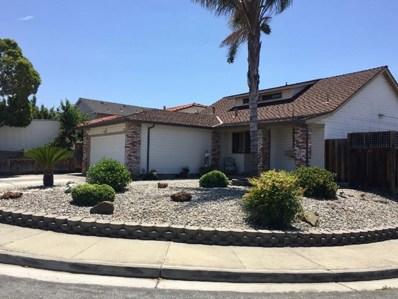 3158 Perivale Court, San Jose, CA 95148 - MLS#: ML81712492