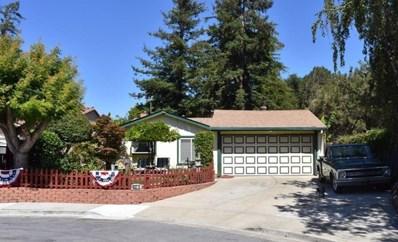 5376 Beech Grove Court, San Jose, CA 95123 - MLS#: ML81712578