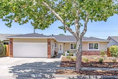 1079 Maraschino Drive, San Jose, CA 95129 - MLS#: ML81712592