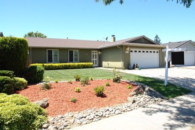 7121 Avenida Rotella, San Jose, CA 95139 - MLS#: ML81712595