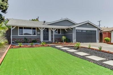 25204 Calaroga Avenue, Hayward, CA 94545 - MLS#: ML81712612
