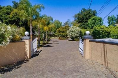 13651 Saratoga Sunnyvale Road, Saratoga, CA 95070 - MLS#: ML81712623