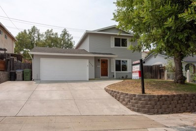 4923 Dickinson Drive, San Jose, CA 95111 - MLS#: ML81712628