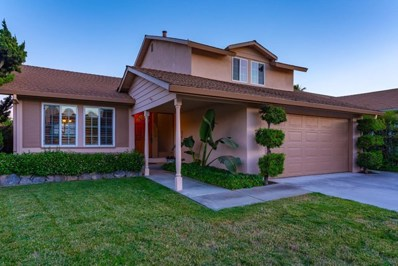 240 Bieber Drive, San Jose, CA 95123 - MLS#: ML81712637