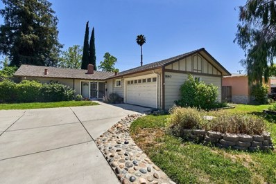 1860 Foxworthy Avenue, San Jose, CA 95124 - MLS#: ML81712641