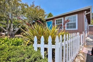 828 Seacliff Drive, Aptos, CA 95003 - MLS#: ML81712654