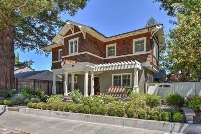 112 Wilder Avenue, Los Gatos, CA 95030 - MLS#: ML81712724