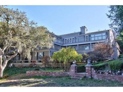 27 Alta Mesa Circle, Monterey, CA 93940 - MLS#: ML81712804