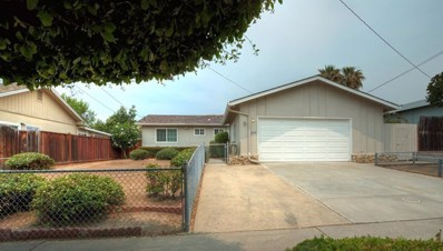 1014 Hobie Lane, San Jose, CA 95127 - MLS#: ML81712805
