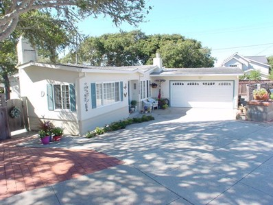 902 Hillcrest Court, Pacific Grove, CA 93950 - MLS#: ML81712808