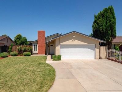 1201 Shoreland Drive, San Jose, CA 95122 - MLS#: ML81712827