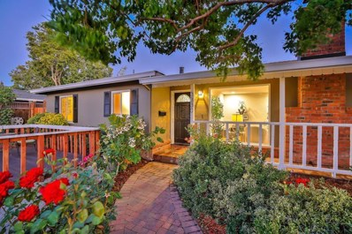 3330 Cecil Avenue, Santa Clara, CA 95050 - MLS#: ML81712841