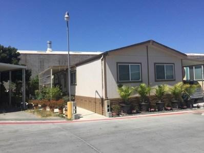 270 Umbarger UNIT 16, San Jose, CA 95111 - MLS#: ML81712851