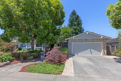 3372 Villa Robleda Drive, Mountain View, CA 94040 - MLS#: ML81712855