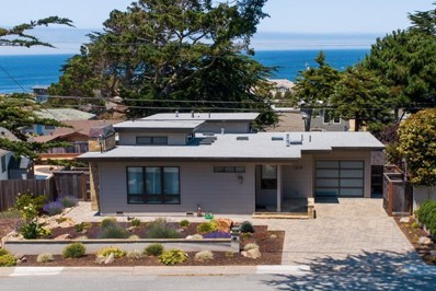 1218 Del Monte Boulevard, Pacific Grove, CA 93950 - MLS#: ML81712860