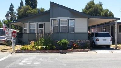 6130 Monterey Road UNIT 64, San Jose, CA 95138 - MLS#: ML81712871