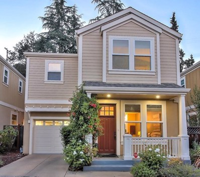 108 Creekside Village Drive, Los Gatos, CA 95032 - MLS#: ML81712926