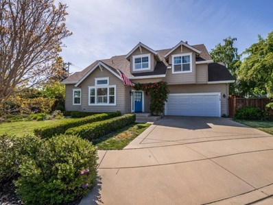 115 Clipper, Santa Cruz, CA 95062 - MLS#: ML81712929