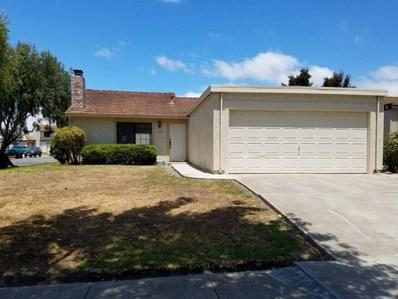 432 Fulton Way, Salinas, CA 93907 - MLS#: ML81712957