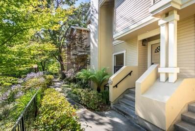 943 La Mesa Terrace UNIT B, Sunnyvale, CA 94086 - MLS#: ML81712960
