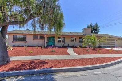 861 Via Maria, Salinas, CA 93901 - MLS#: ML81712986