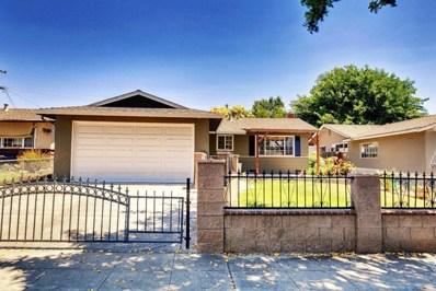 3300 Mount Vista Drive, San Jose, CA 95127 - MLS#: ML81712997