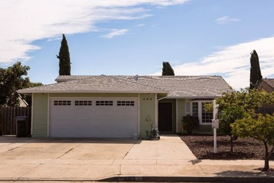 695 Webster Drive, San Jose, CA 95133 - MLS#: ML81713015